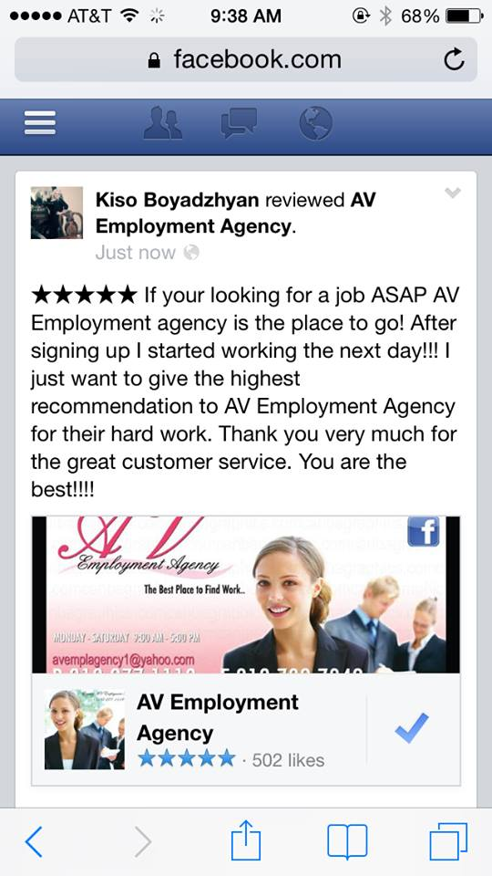 thank you letter to recruiter agency people davidjoel co